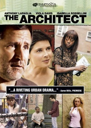 Watch Movie The Architect