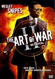 Watch Movie The Art of War