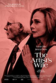 Watch Movie The Artist's Wife