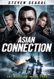 Watch Movie The Asian Connection
