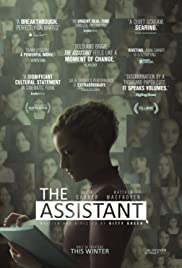Watch Movie The Assistant