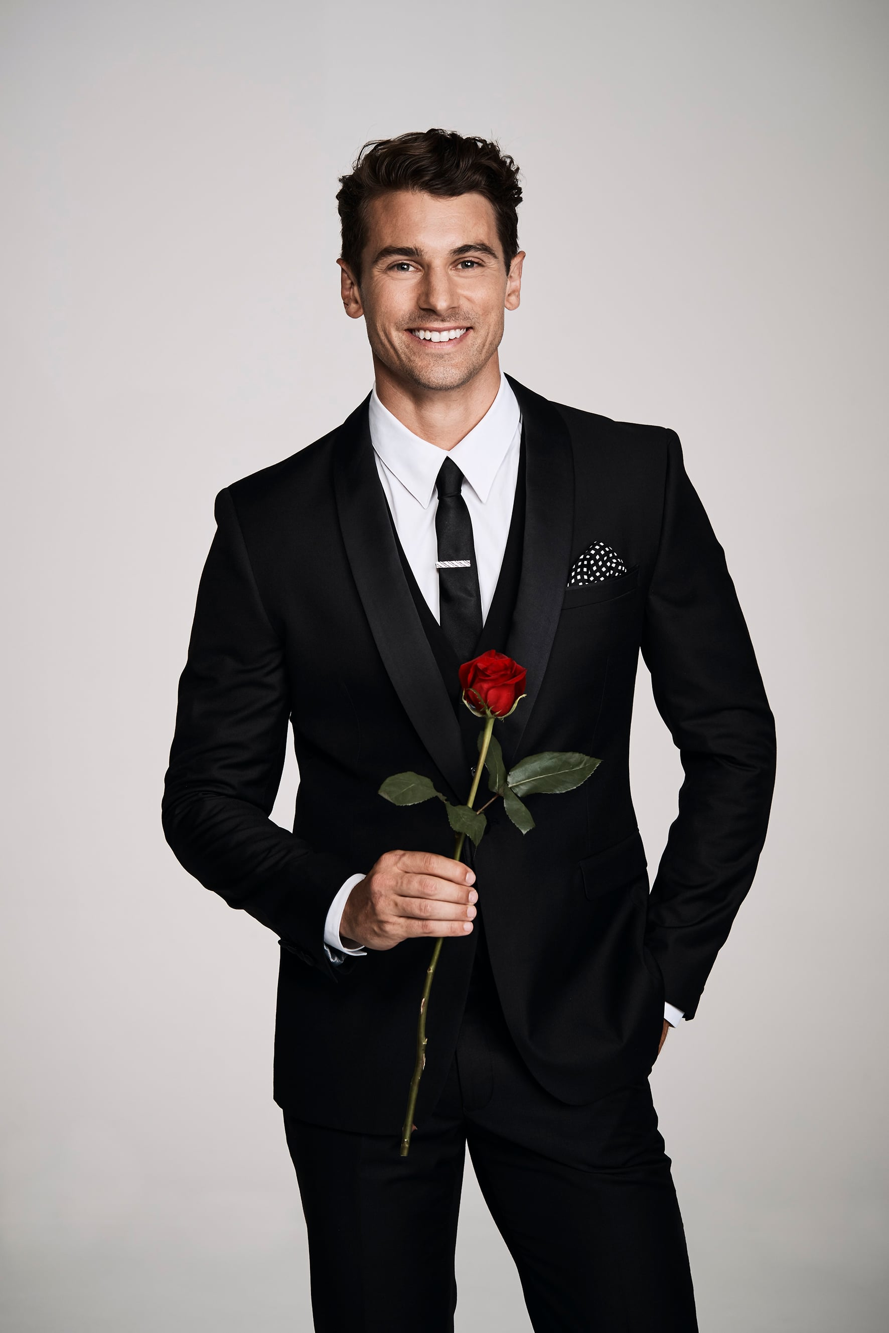 Watch Movie The Bachelor (AU) - Season 1