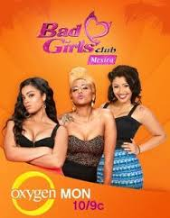 The Bad Girls Club - Season 9