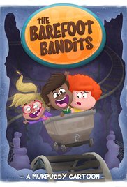 Watch Movie The Barefoot Bandits - Season 1