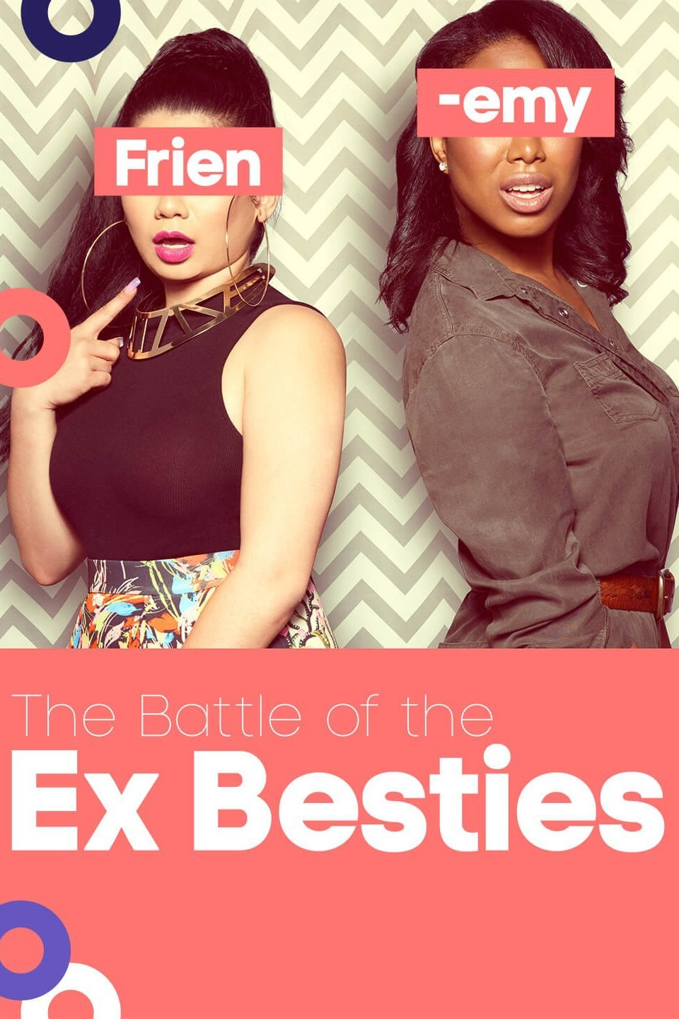 Watch Movie The Battle of the Ex Besties - Season 1