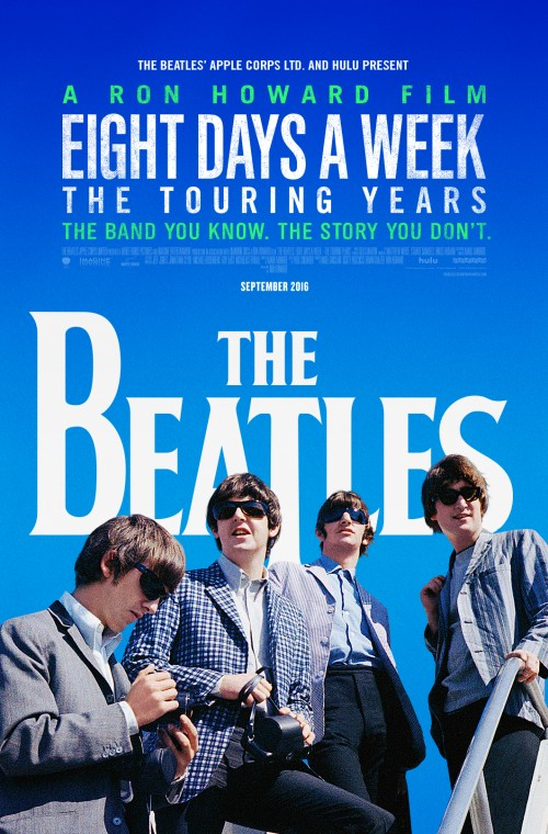 Watch Movie The Beatles: Eight Days a Week