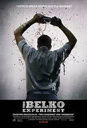 Watch Movie The Belko Experiment