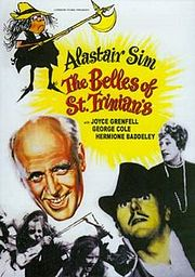 Watch Movie The Belles of St. Trinian's
