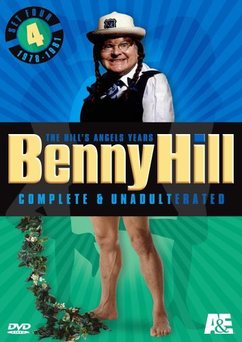 Watch Movie The Benny Hill Show - Season 3