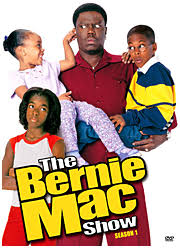 Watch Movie The Bernie Mac Show - Season 5