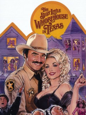 Watch Movie The Best Little WhoreHouse In Texas