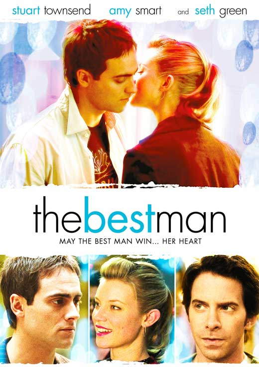 Watch Movie The Best Man (2005)