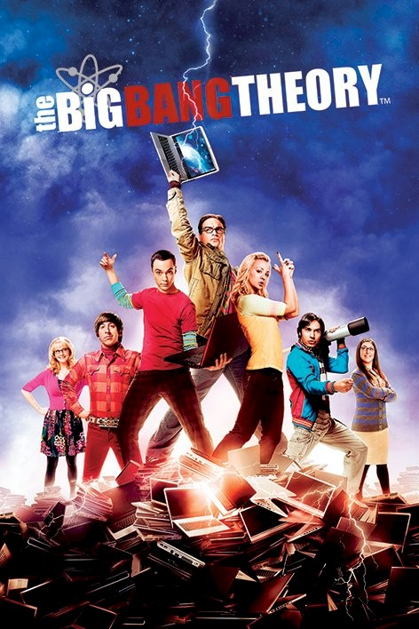 Watch Movie The Big Bang Theory - Season 5
