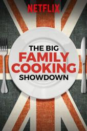 Watch Movie The Big Family Cooking Showdown - Season 2