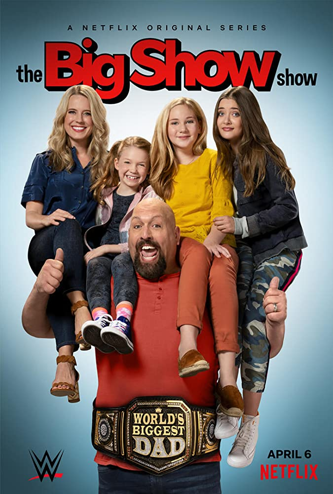 Watch Movie The Big Show Show - Season 1