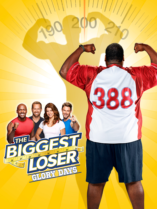 Watch Movie The Biggest Loser AU - Season 10