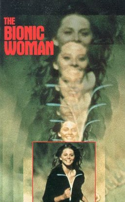 Watch Movie The Bionic Woman - Season 1