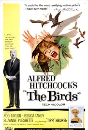 Watch Movie The Birds