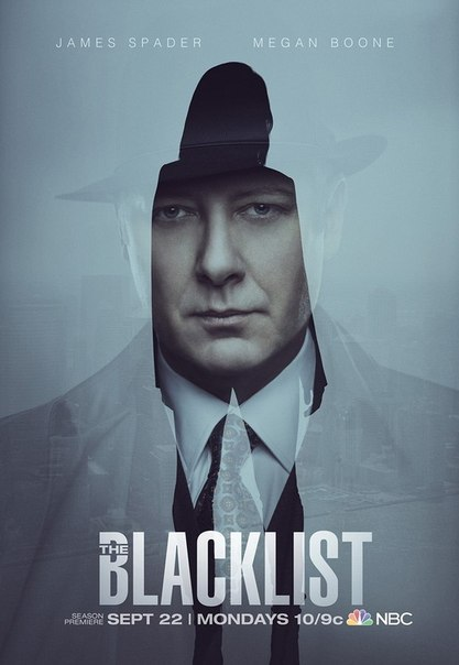 Watch Movie The Blacklist - Season 2
