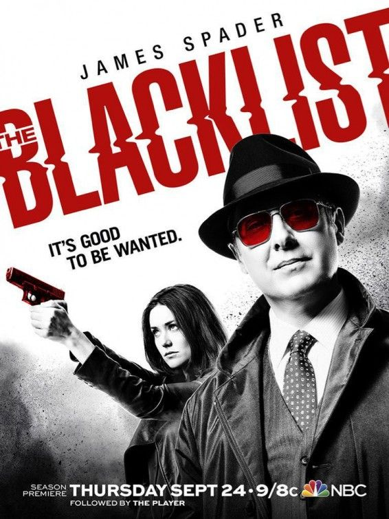 Watch Movie The Blacklist - Season 3