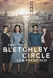 Watch Movie The Bletchley Circle San Francisco - Season 1