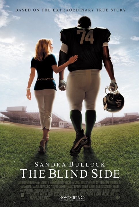 Watch Movie The Blind Side