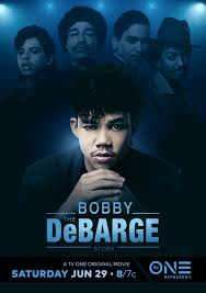 Watch Movie The Bobby DeBarge Story