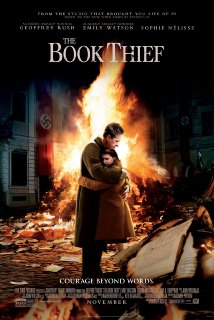 Watch Movie The Book Thief