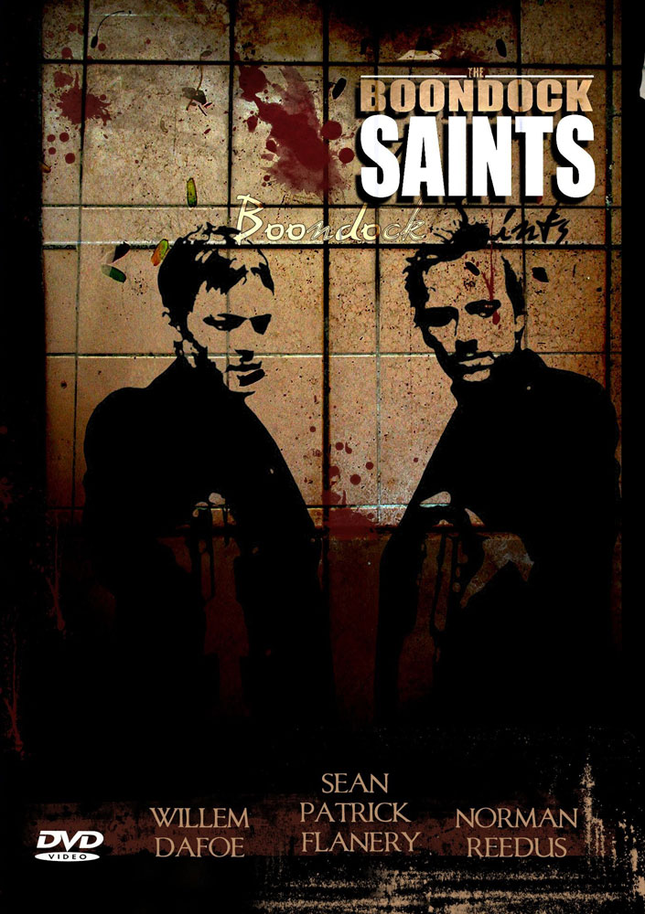 Watch Movie The Boondock Saints