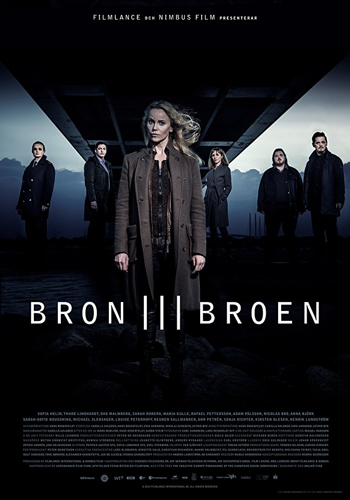 Watch Movie The Bridge - Season 4