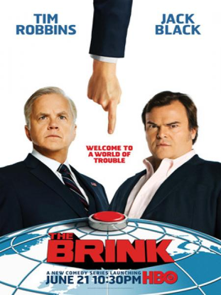 Watch Movie The Brink - Season 1