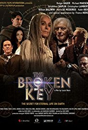 Watch Movie The Broken Key