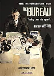 Watch Movie The Bureau season 3