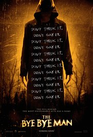 Watch Movie The Bye Bye Man