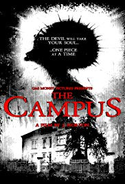 Watch Movie The Campus