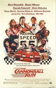 Watch Movie The Cannonball Run