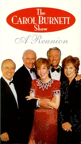 Watch Movie  The Carol Burnett Show - Season 1