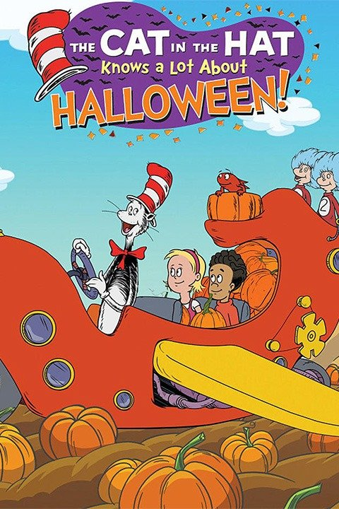 Watch Movie The Cat In The Hat Knows A Lot About Halloween