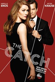 Watch Movie The Catch (US) - Season 1