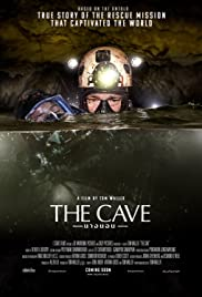 Watch Movie The Cave (2019)