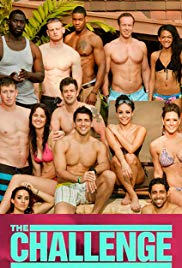 Watch Movie The Challenge - Season 21