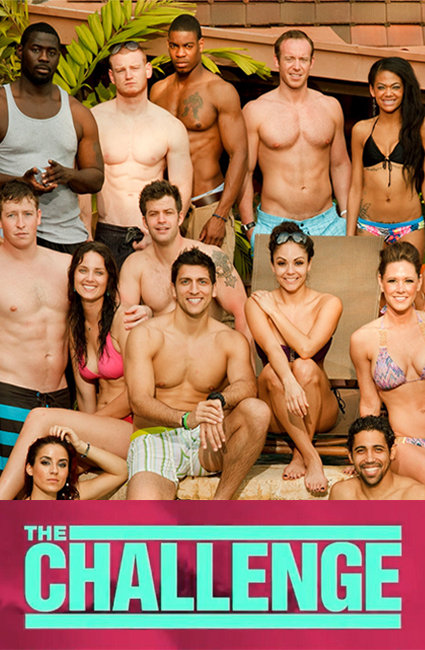 Watch Movie The Challenge - Season 34