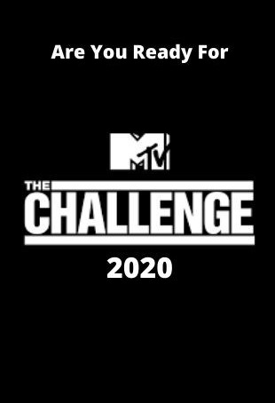 Watch Movie The Challenge - Season 35