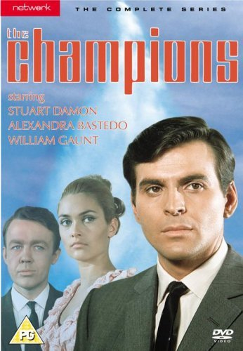Watch Movie The Champions