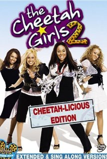 Watch Movie The Cheetah Girls 2