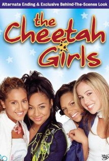 Watch Movie The cheetah girls