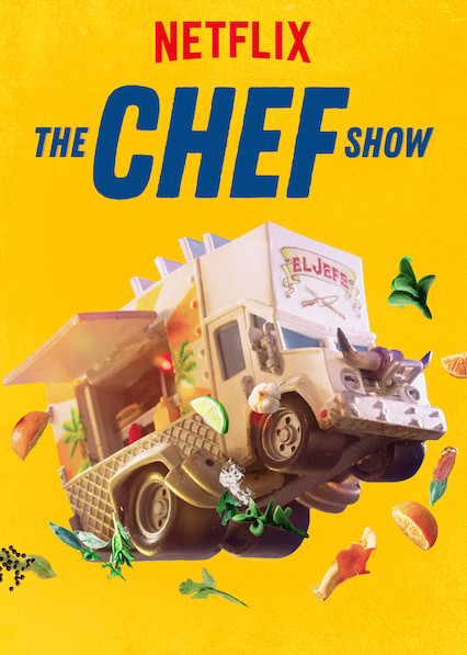 Watch Movie The Chef Show - Season 1