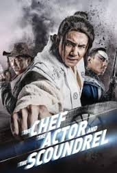 Watch Movie The Chef, The Actor, The Scoundrel