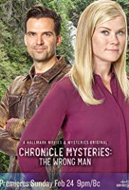 Watch Movie The Chronicle Mysteries: The Wrong Man