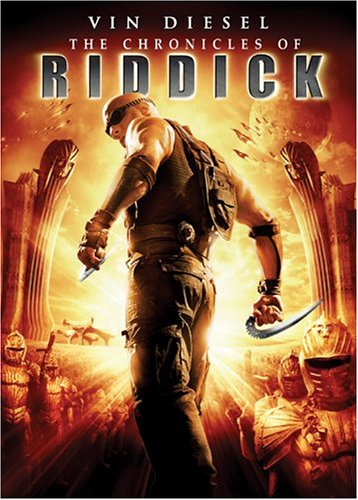 Watch Movie The Chronicles of Riddick